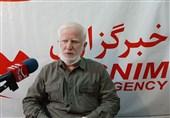 مسئول قرارگاه مدافعان سلامت گلستان از بعضی دستگاهها گلایه کرد + فیلم