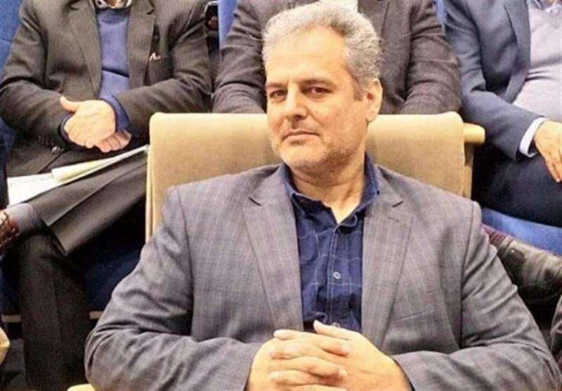 سرپرست مرکز روابط عمومی و امور بین الملل وزارت جهاد کشاورزی منصوب شد