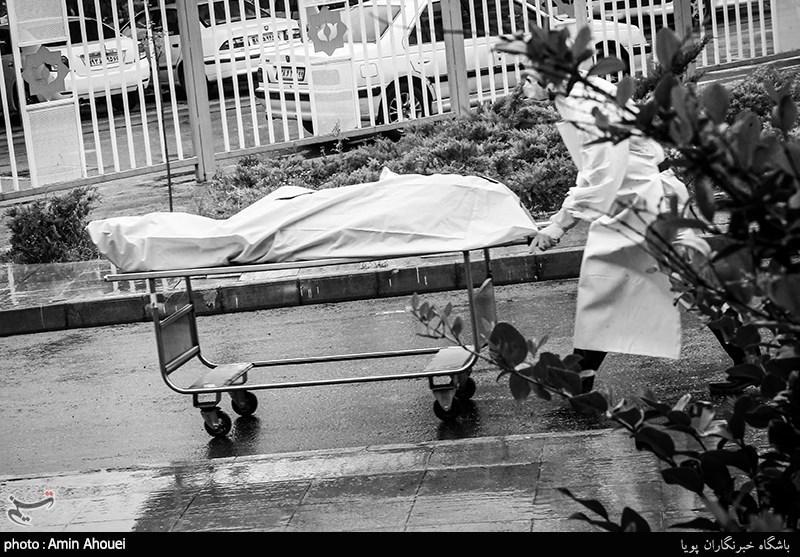آخرین آمار کرونا در ایران| فوت 321 نفر در 24 ساعت گذشته