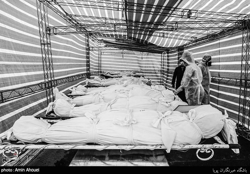 آمار کرونا در ایران  فوت 335 نفر در 24 ساعت گذشته