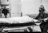 آخرین آمار کرونا در ایران| عبور تعداد فوتیها از مرز 45000 نفر با فوت 453 بیمار جدید