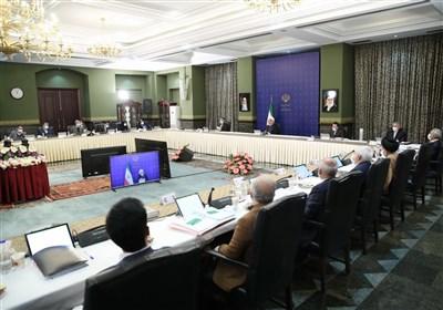 تصویب معافیت گمرکی سازمان مدیریت بحران کشور در هیئت دولت