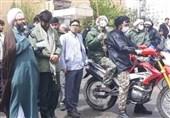 50 هزار بسته بهداشتی در 25 محله مسکن مهر پرند توزیع شد