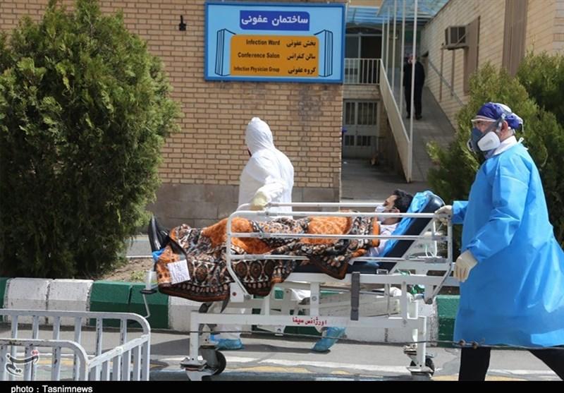 اصفهان|چرا کرونا در شهرضا افزایش پیدا کرده است؛ اقدامات پیشگیرانه در برابر شیوع کرونا تقویت میشود