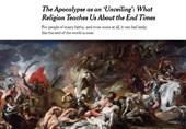 """روایت آخرالزمانی """"نیویورک تایمز"""" از کرونا؛ قرآن روایتگر بیماریها و زلزلههای فراگیر در پایان دنیاست"""