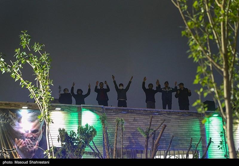نیمهشعبانِ متفاوت در ایلام / زمزمه دعای فرج را از دور بر فراز منازل