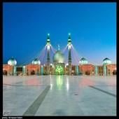 شب میلاد-جمکران