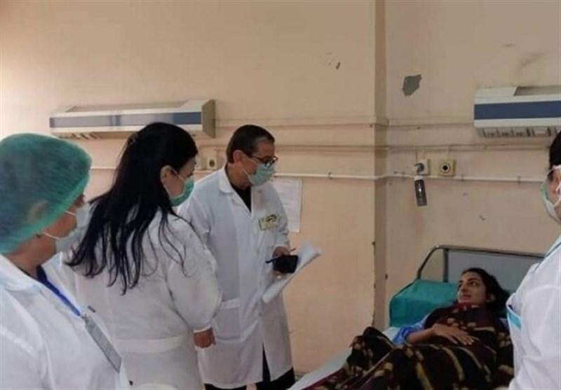 الصحة السوریة: 61 إصابة جدیدة بفیروس کورونا