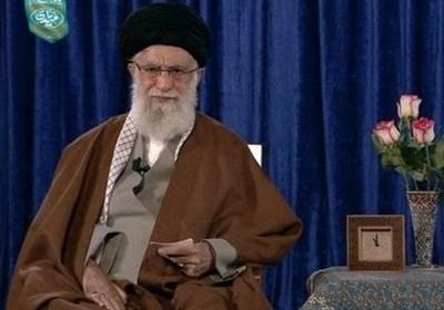 رهبر معظم انقلاب: ملت ایران در آزمون کرونا خوش درخشید/ اوج این افتخار ملی متعلق به مجموعه درمانی کشور است