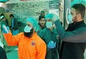 تعداد بیماران کرونایی در پاکستان به بیش از 61 هزار نفر رسید