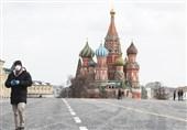 تعداد مبتلایان به کرونا در روسیه به 10 هزار نفر رسید