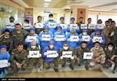 بیش از 9 هزار جهادگر در مبارزه با ویروس کرونا در استان البرز فعالیت میکنند