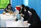 گزارش ویدئویی تسنیم| مسجدی که پایگاه سلامت شد/ رزمندگان دیروز یاریگر مدافعان سلامت