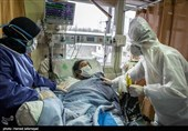 وضعیت قرمز کرونایی در 16 شهرستان خوزستان / افزایش 60 درصدی بستری مبتلایان / منحنی بیماری شتاب ندارد