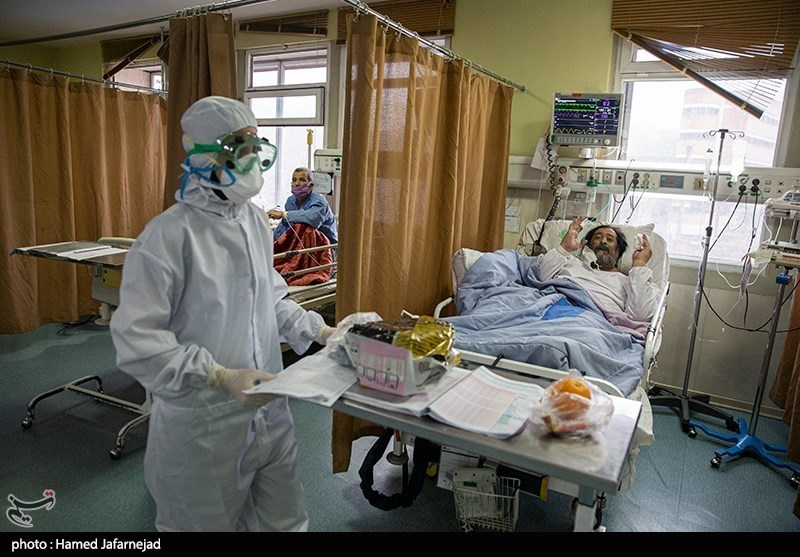 بیش از 42 میلیارد تومان برای درمان بیماران کرونایی تحت پوشش بیمه سلامت استان خوزستان هزینه شد