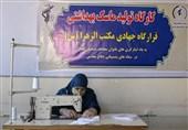 قرارگاه جهادی مکتب الزهرا(س) در استان مرکزی راهاندازی شد