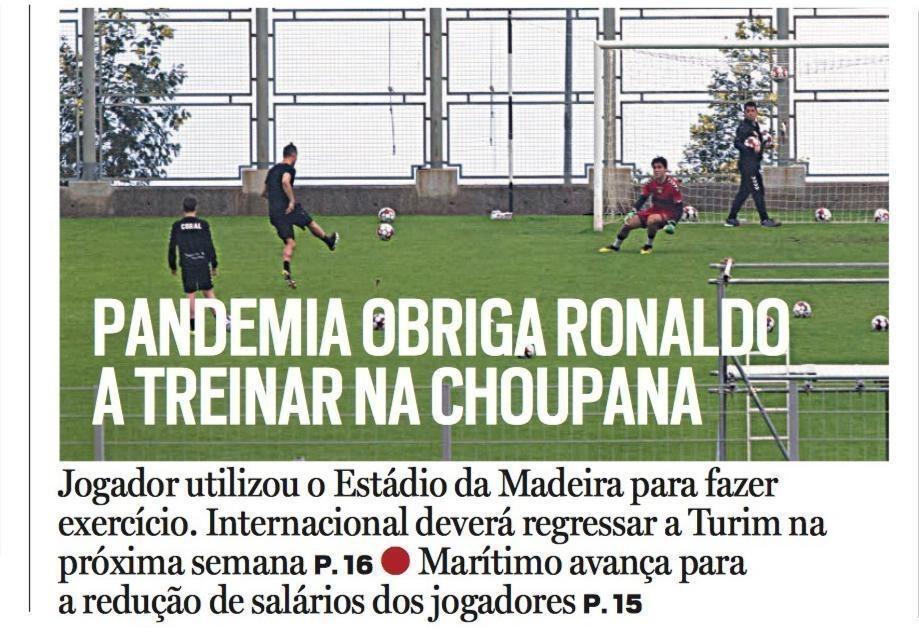 کریستیانو رونالدو , تیم فوتبال یوونتوس ایتالیا , ویروس کرونا , سری A ,