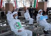 تقدیر آلهاشم از روحانی جهادی تبریزی که مقام معظم رهبری در سخنان امروزشان تقدیر کردند+عکس