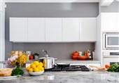 نکاتی ساده برای مقابله با کرونا در آشپزخانه + عکس