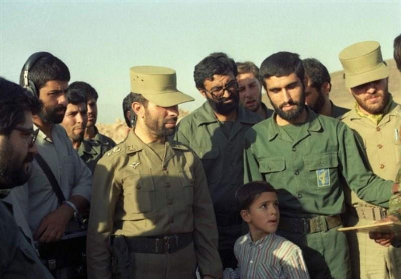 ناگفته جالب سردار حاجیزاده از عملیات انتقام خون شهید صیاد