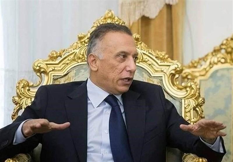 اولین نطق «مصطفی الکاظمی»: حاکمیت عراق خط قرمز ماست/ روابط با جهان بر اساس احترام متقابل
