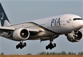 وزیر هوانوردی پاکستان: تعداد خلبانان دارای مدرک مشکوک به 292 نفر رسیده است