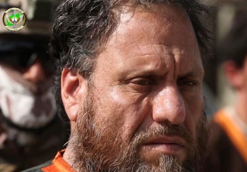 افغانستان| سرکرده داعش برای فرار از محاصره طالبان به دولت تسلیم شد