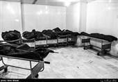 آخرین آمار کرونا در ایران| عبور تعداد جانباختگان از مرز 32000 نفر