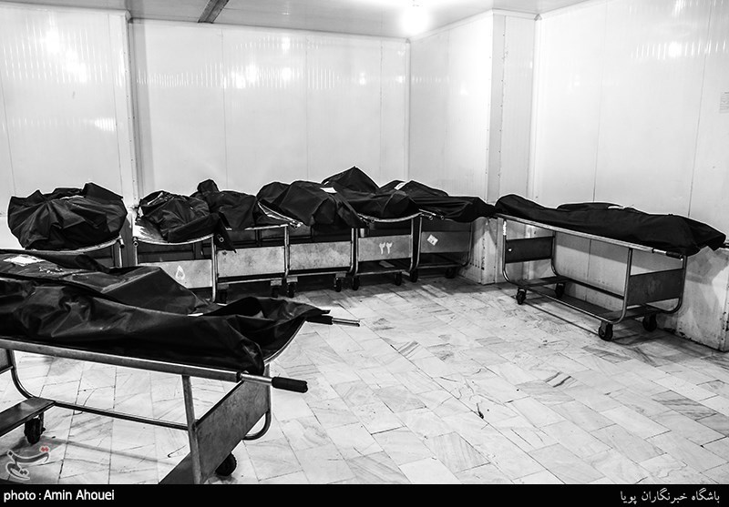 آخرین آمار کرونا در ایران  عبور تعداد جانباختگان از مرز 32000 نفر