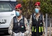 کرونا|ابتلای 20 نفر دیگر در اردن؛ افزایش مبتلایان در فلسطین و لیبی
