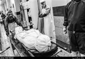 آخرین آمار کرونا در ایران  فوت 253 نفر در 24 ساعت گذشته/مجموع فوتیها از 30 هزار نفر گذشت