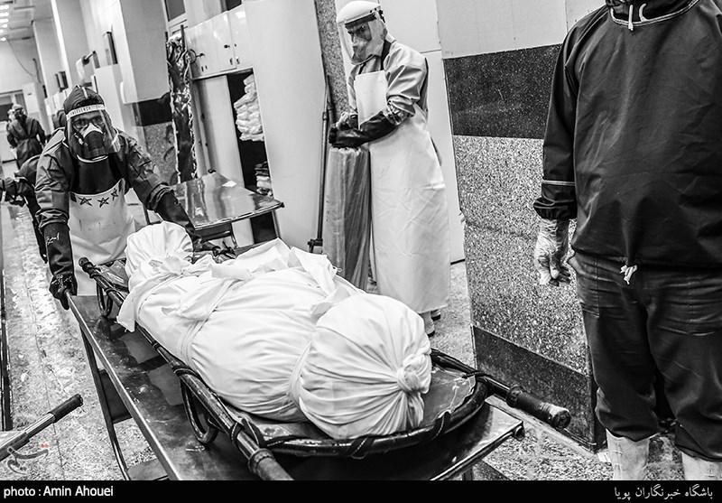 آخرین آمار کرونا در ایران| فوت 253 نفر در 24 ساعت گذشته/مجموع فوتیها از 30 هزار نفر گذشت