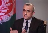 صالح: با ادامه خشونتها طالبان باید درباره زنده ماندن زندانیانش مذاکره کند
