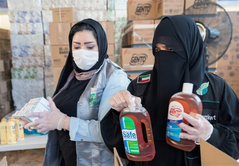 کرونا در جهان عرب ثبت رکورد جدید مبتلایان در کویت؛ افزایش مبتلایان در تونس و الجزایر