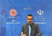 روند افزایشی ابتلا به کرونا در تهران و 6 استان کشور