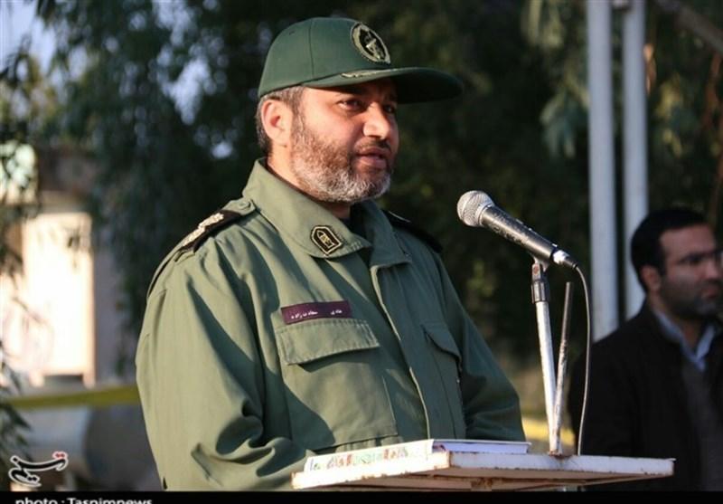 خوزستان| حماسه 4 خرداد تا ابد بر تارک انقلاب اسلامی میدرخشد