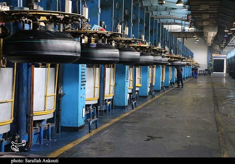 اختلاف 100 تا 150 هزار تومانی قیمت لاستیک از کارخانه تا بازار