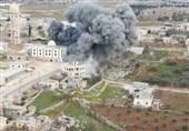 حمله خمپارهای به مناطق مسکونی سوریها در شمال حلب