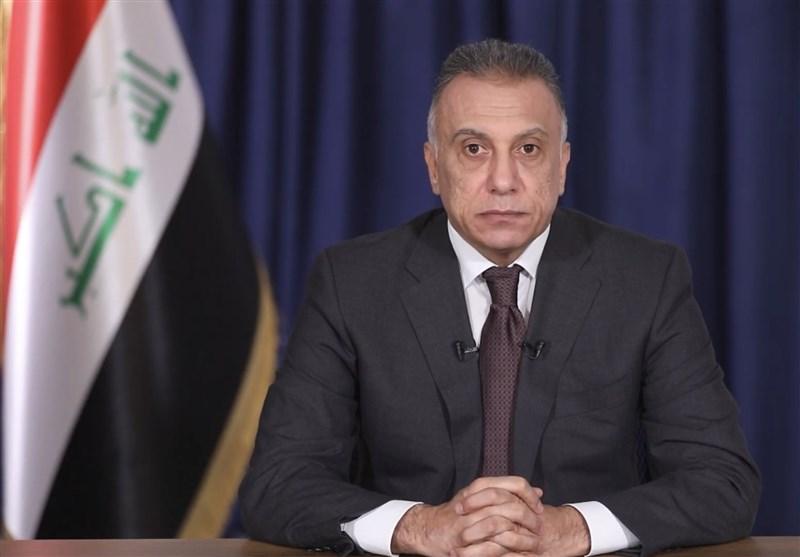 عراق|نشست الکاظمی با حشد شعبی؛ اذعان به نقش نیروهای مردمی در نابودی تروریسم