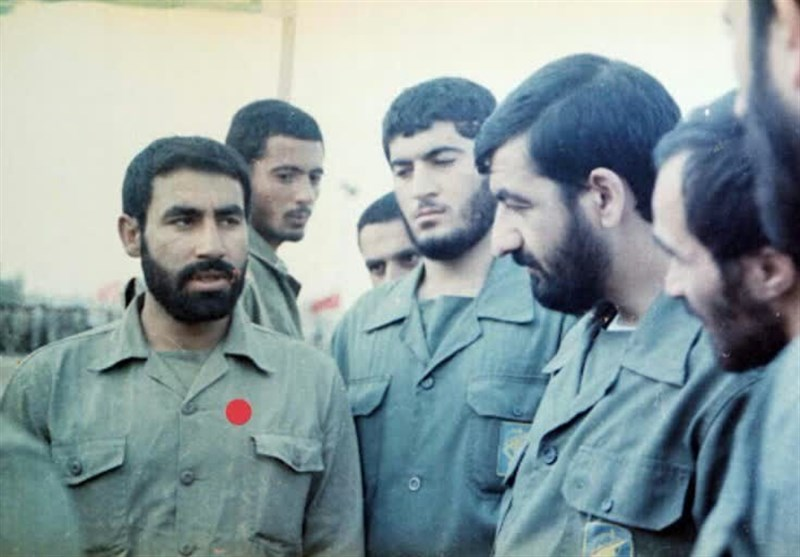 توصیف شهید آقاخانی از زبان حاج حسین خرازی/ ماجرای رزمنده ای که یقین داشت به شهادت میرسد