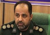 فرمانده سپاه استان یزد: پشتیبانی خانواده شهدا از کادر درمانی مقابله با کرونا احیاگر تمدن اسلامی است