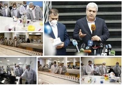 ستاری: ایران صادرکننده کیت تشخیص کرونا میشود