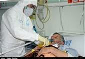 آخرین بیمار مبتلا به کرونا از بیمارستان سیدالشهداء آران و بیدگل ترخیص شد