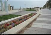 پرداخت مطالبات کارگران شهرداری بوشهر باید در اولویت قرار بگیرد/ لزوم تسریع در اجرای پروژههای عمران شهری+تصاویر
