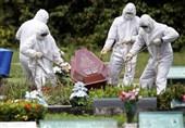 شمار قربانیان کرونا در نیویورک از 30 هزار نفر گذشت