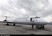احداث فرودگاه مسافربری در قزوین توجیه اقتصادی ندارد