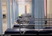 8 بیمارستان و مرکز درمانی جدیدالاحداث تجهیز شدند