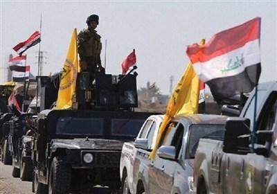 عراق|عملیات مشترک حشد شعبی و ارتش علیه داعشیها در الانبار
