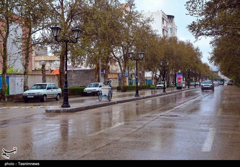 امواج ناپایدار در 3روز آینده میهمان اصفهان است/ اختلال در تردد و سیلابیشدن آبراهها