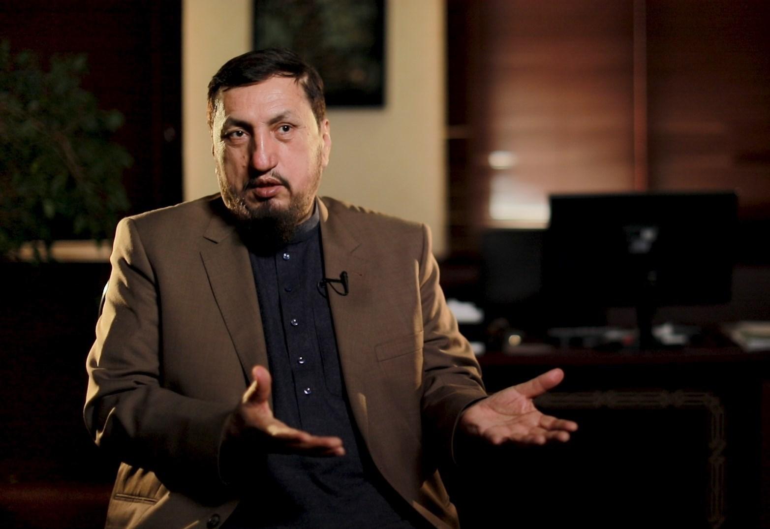 افغانستان، اگر حاج قاسم نبود